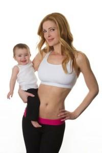 Corso di Fit Mamy: per tornare in forma dopo il parto