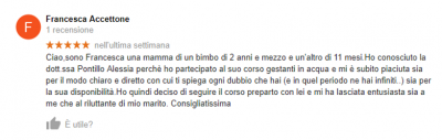 Recensione Alessia Pontillo 5