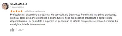 Recensione Alessia Pontillo 6
